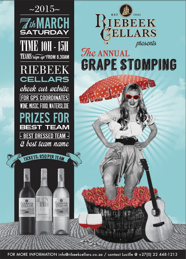 Grapestomp 2015