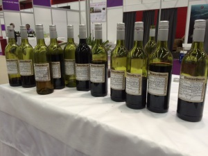 RC at Bulk World Wine - 2014