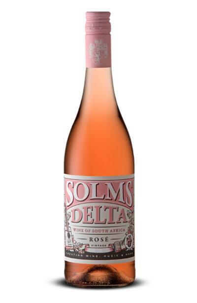 Solms-Delta-Rose