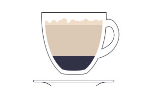 Ginger Caffè Latte